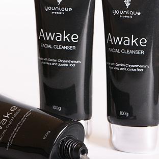 Younique By Tiffany Awake Facial Cleanser Younique Tiffany Izatt