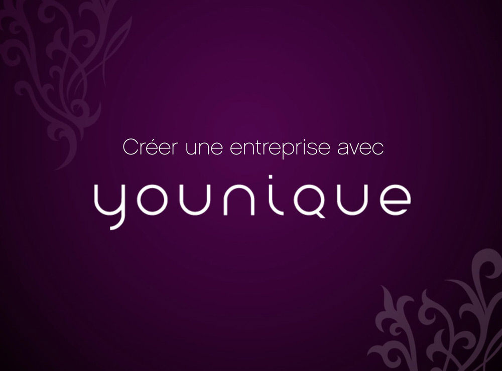 Younique Now Open In France Join As A Presenter